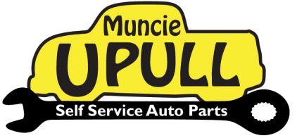muncie yellow-logo png