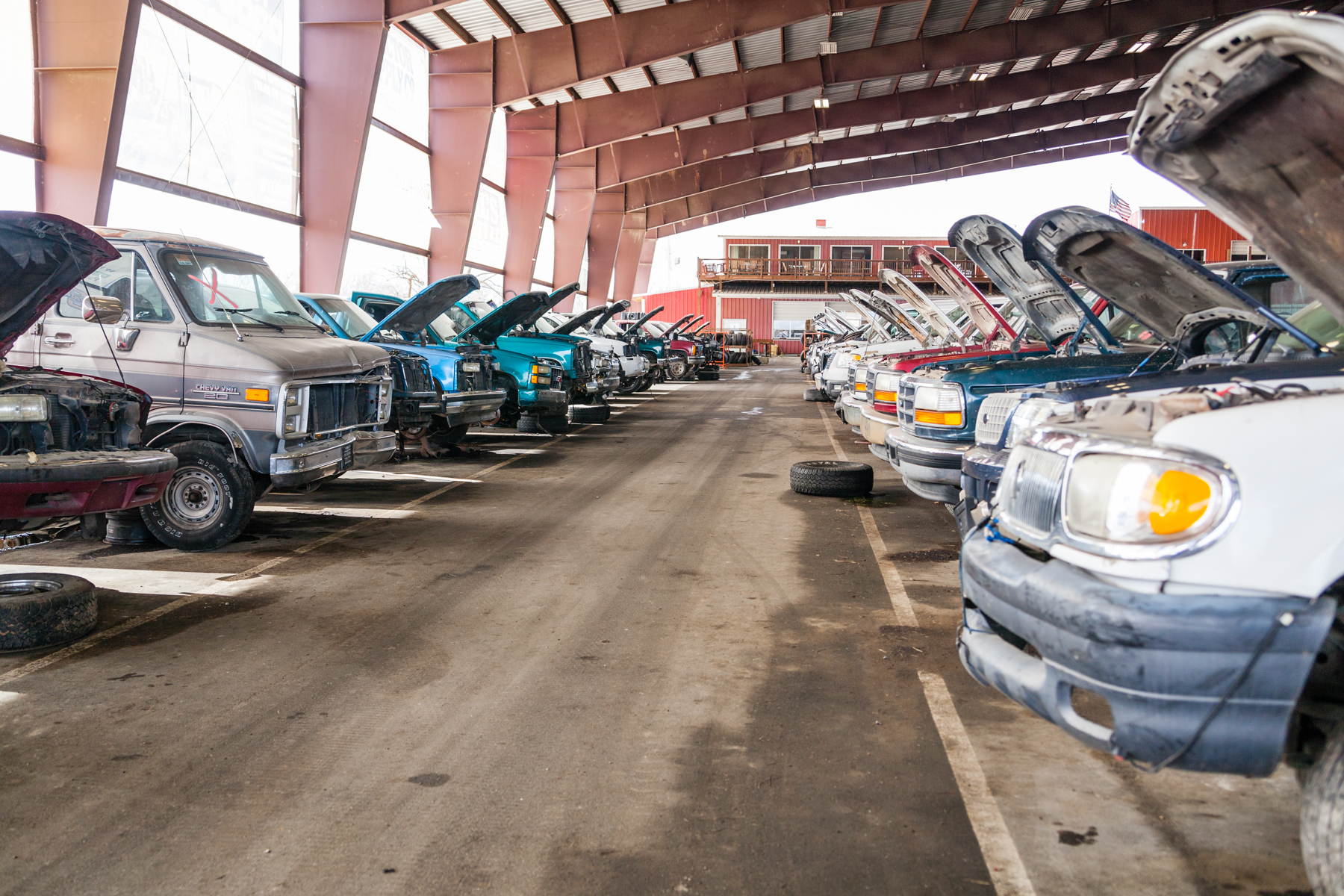 beggs used car inventory